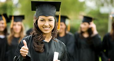 Practice Educators graduate!