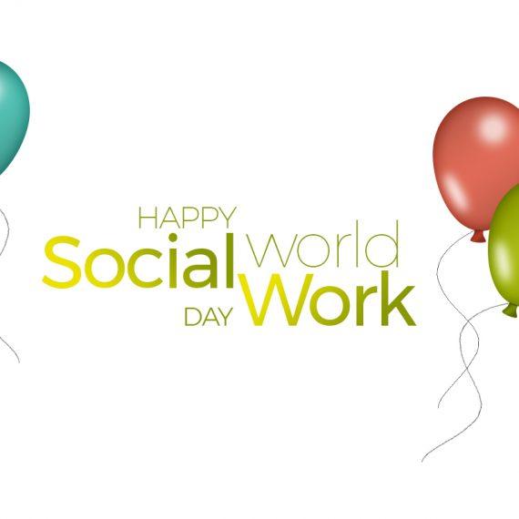 World Social Work Day 2018
