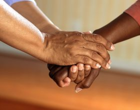 Working with people with dementia and their carers