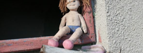 Assessing neglect and emotional abuse in children's services