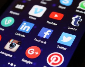 Social Media, Music and Violence