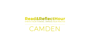Read & Reflect Hour – Camden Adults