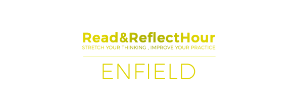 Read & Reflect Hour – Enfield Childrens