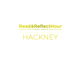 Read & Reflect Hour – Hackney Children