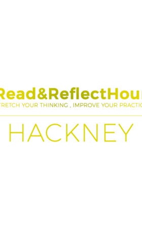 Read & Reflect Hour – Hackney Childrens