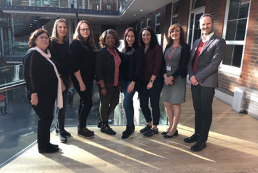 UK's first ever MBA in Social Work launched