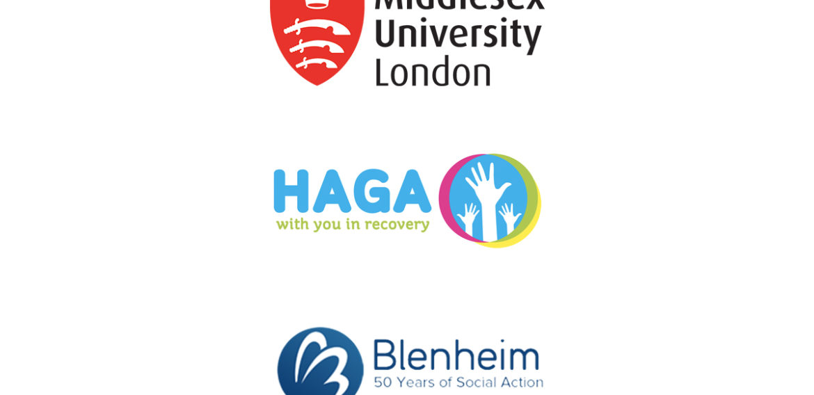 Invitation from Middlesex University and HAGA